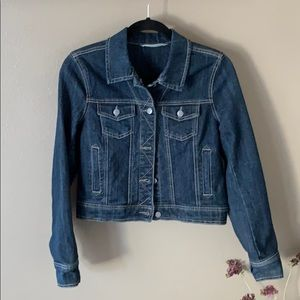 Hippie Laundry Jean Jacket Size M